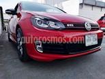 Foto venta Auto usado Volkswagen Golf GTI 2.0T 35 Aniversario (2012) color Rojo Tornado precio $350,000