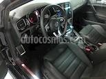 Foto venta Auto usado Volkswagen Golf GTI 2.0T DSG Navegacion Piel (2018) color Negro precio $485,000