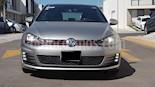 Foto venta Auto usado Volkswagen Golf GTI 2.0T DSG Piel (2015) color Plata Tungsteno precio $325,000