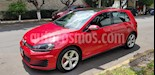 Foto venta Auto usado Volkswagen Golf GTI 2.0T DSG Piel (2015) color Rojo precio $287,500
