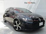 Foto venta Auto usado Volkswagen Golf GTI 2.0T DSG (2017) color Negro Profundo precio $368,000