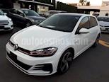 Foto venta Auto usado Volkswagen Golf GTI 2.0T DSG (2018) color Blanco precio $455,000