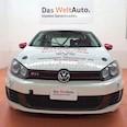 Foto venta Auto usado Volkswagen Golf GTI 2.0T (2010) color Blanco Candy precio $290,000
