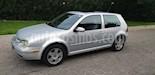 Foto venta Auto usado Volkswagen Golf GTI 2.0T (2000) color Gris Plata  precio $89,000