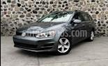 Foto venta Auto usado Volkswagen Golf GTI 2.0T (2016) color Gris precio $265,000