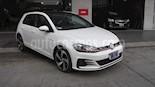 Foto venta Auto usado Volkswagen Golf GTI 5P 2.0 TSI DSG (2018) color Blanco precio u$s33.900