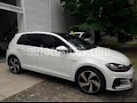 Volkswagen Golf GTI 5P 2.0 TSI DSG Nav usado (2019) color Blanco precio u$s36.500