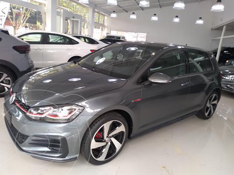 Volkswagen Golf GTI 5P 2.0 TSI DSG nuevo color A eleccion precio u$s45.500