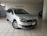 Foto venta Auto usado Volkswagen Golf Sportwagen 2.5L Tiptronic Piel y NAV (2012) color Plata Reflex precio $159,900