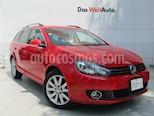 Foto venta Auto usado Volkswagen Golf Sportwagen 2.5L Tiptronic (2013) color Rojo Tornado precio $149,000
