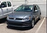 Foto venta Auto usado Volkswagen Golf Sportwagen Diesel DSG (2016) color Gris precio $290,000