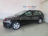 Foto venta Auto Seminuevo Volkswagen Golf Sportwagen Diesel DSG (2016) color Negro Onix precio $255,836