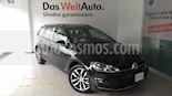 Foto venta Auto Seminuevo Volkswagen Golf Sportwagen Diesel DSG (2016) color Negro precio $300,000