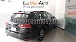 Foto venta Auto Seminuevo Volkswagen Golf Sportwagen Diesel DSG (2016) color Negro