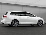Foto venta Auto usado Volkswagen Golf Variant 1.4 TSI Comfortline DSG (2019) color Plata Blanca precio $1.205.800