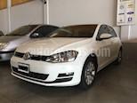 Foto venta Auto usado Volkswagen Golf - (2015) color Blanco precio $735.000