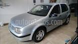 Foto venta Auto Usado Volkswagen Golf - (2001) color Gris Plata  precio $1.290.000