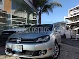 Foto venta Auto usado Volkswagen Golf 1.4 T (2013) color Plata precio $145,000
