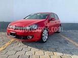 Foto venta Auto usado Volkswagen Golf 1.4 T (2013) color Rojo Tornado precio $170,000
