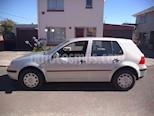 Foto venta Auto usado Volkswagen Golf 1.6L Comfortline  (2000) color Gris precio $2.500.000