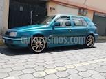 Foto venta Auto usado Volkswagen Golf 1.8T 4p GTI (1994) color Celeste precio u$s5.900