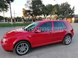 Foto venta Auto usado Volkswagen Golf 2.0 High 5P color Rojo precio $3.600.000