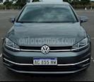 Foto venta Auto usado Volkswagen Golf 5P 1.4 Comfortline DSG (2018) color Gris Platina precio $920.000