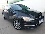 Foto venta Auto usado Volkswagen Golf 5P 1.4 Comfortline DSG (2018) color Negro precio $895.000