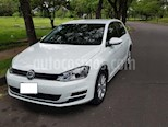 Foto venta Auto usado Volkswagen Golf 5P 1.4 Comfortline DSG (2015) color Blanco precio $600.000