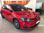 Foto venta Auto usado Volkswagen Golf 5P 1.4 Highline DSG (2018) color Rojo precio $959.000