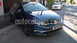 Foto venta Auto usado Volkswagen Golf 5P 1.4 TSi  Highline DSG (2018) color Azul Seda precio $1.099.900