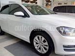 Foto venta Auto usado Volkswagen Golf 5P 1.4 TSi Comfortline DSG (2015) color Blanco precio $880.000