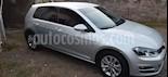 Foto venta Auto usado Volkswagen Golf 5P 1.4 TSi Comfortline (2018) color Gris Platina