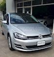 Foto venta Auto usado Volkswagen Golf 5P 1.4 TSi Highline DSG (2016) color Gris precio u$s19.200
