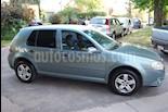 Foto venta Auto usado Volkswagen Golf 5P 1.6 Advance (2009) color Gris precio $170.000