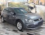 Foto venta Auto usado Volkswagen Golf 5P 1.6 Impulse (2017) color Gris Oscuro precio $750.000