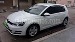 Foto venta Auto usado Volkswagen Golf 5P 1.6 Impulse (2015) color Blanco precio $575.000