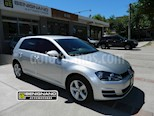 Foto venta Auto usado Volkswagen Golf 5P 1.6 TSi Trendline (2015) color Gris Claro precio $609.000