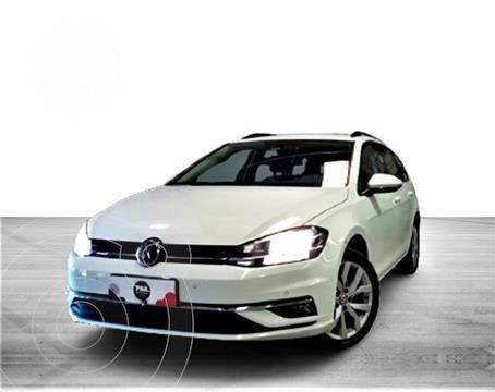 foto Volkswagen Golf Variant usado (2019) color Blanco precio u$s22.500