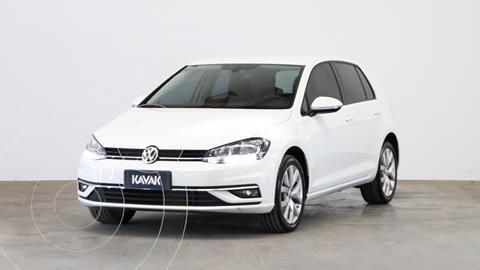 Volkswagen Golf 5P 1.4 TSi Comfortline DSG usado (2019) color Blanco precio $3.840.000