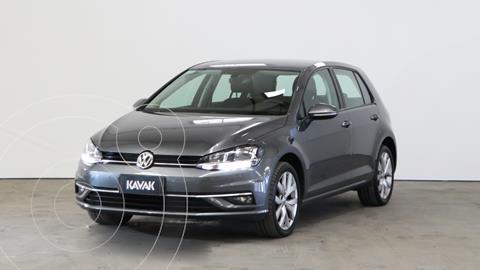 Volkswagen Golf 5P 1.4 TSi Comfortline DSG usado (2019) color Gris Platina precio $3.670.000