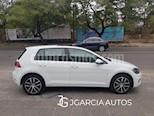 foto Volkswagen Golf 5P 1.4 TSi Highline DSG usado (2018) color Blanco precio $3.100.000