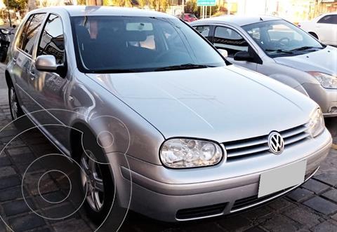 Volkswagen Golf 5P 1.6 Comfortline usado (2004) color Gris precio $820.000
