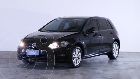 Volkswagen Golf 5P 1.4 TSi Comfortline DSG usado (2016) color Negro precio $2.580.000