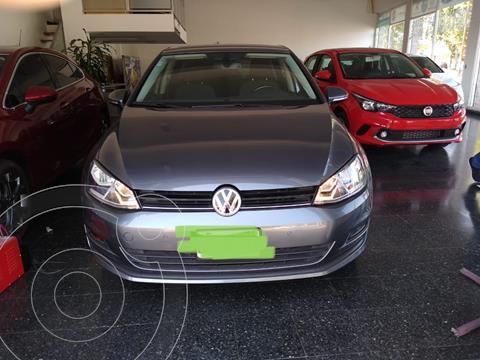 Volkswagen Golf 5P 1.4 TSi Comfortline usado (2016) color Plata precio $2.000.000