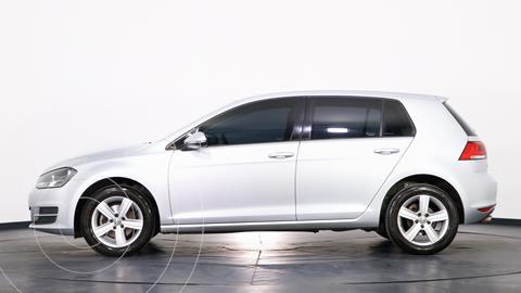 Volkswagen Golf 5P 1.6 TSi Trendline usado (2015) color Plata precio $1.770.000