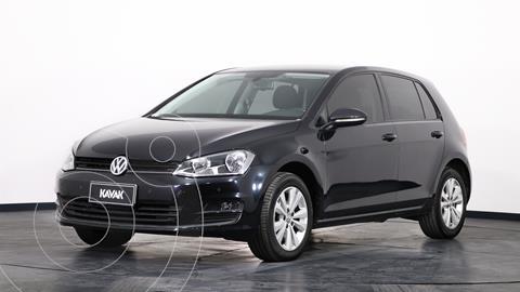 Volkswagen Golf 5P 1.4 TSi Comfortline DSG usado (2016) color Negro precio $2.520.000