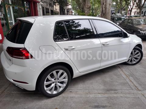 Volkswagen Golf 1.4 Comfortline Tsi usado (2019) color Blanco precio u$s20.900