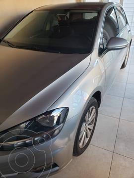 Volkswagen Golf 5P 1.6 TSi Trendline usado (2018) color Gris precio $2.500.000