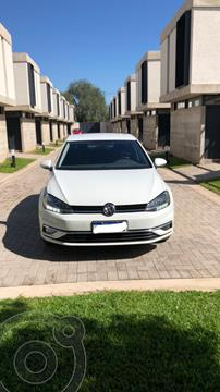 Volkswagen Golf 5P 1.4 TSi Comfortline usado (2018) color Blanco precio $2.500.000